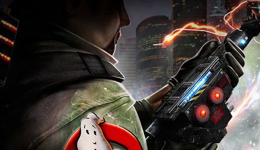 Review: Ghostbusters: Sanctum of Slime