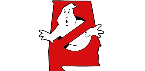 Alabama Ghostbusters Podcast: Episode 5
