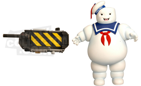 Matty News: Trap sales out + Stay Puft relisted