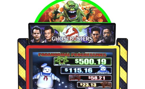 Downloads: IGT's Ghostbusters Video Slots theme music