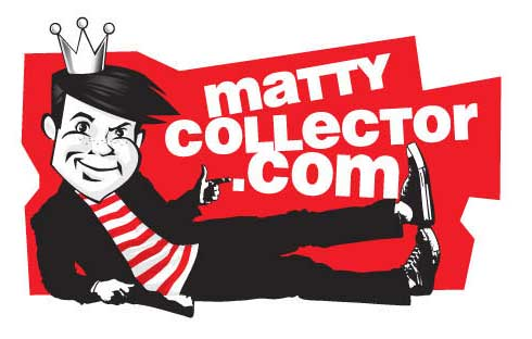 Matty Collector to sale fan-favorites year 'round + release date for RTBY Venkman