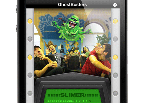 New Ghostbusters game coming to iOS & Android