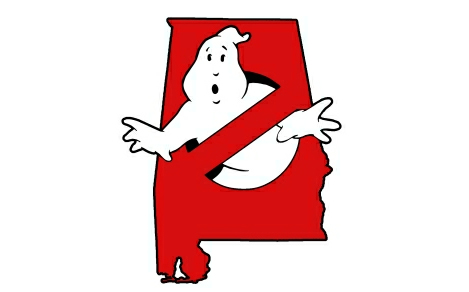 Alabama Ghostbusters Podcast: Episode 8