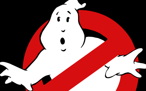 Help give the Ghostbusters logo and its designer the acclaim they deserve
