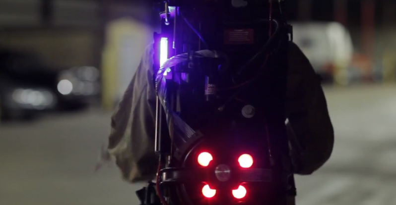 SOUTH CAROLINA GHOSTBUSTERS: RITE OF PASSAGE (FAN FILM)