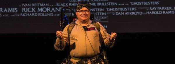 Video: Arizona Ghostbusters presentation at Ignite Phoenix #14