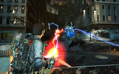 A patch for Ghostbusters: The Video Game is coming… and we can't wait!