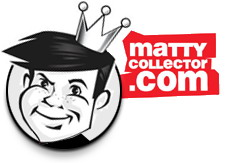 MattyCollector's Club Ecto-1 Memberships available 7/22