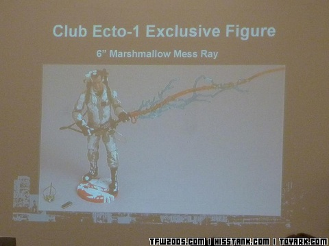 Mattel's upcoming 6″ figures revealed!