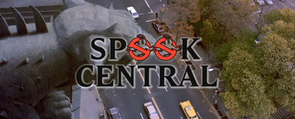 "New documentary entitled ""Spook Central"" looks to overthink Ghostbusters"