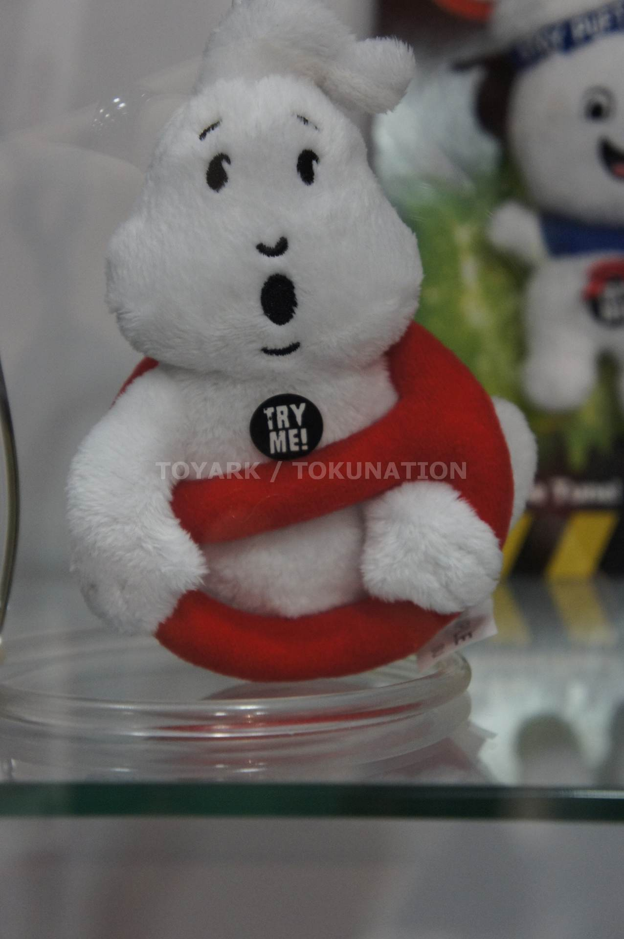 Underground Toys reveal new plushy + heat reveal mug at San Diego Comic Con