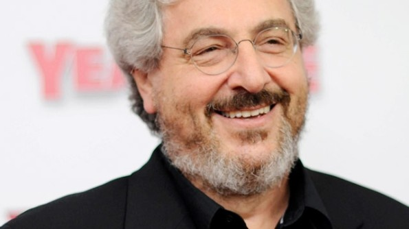Dan Aykroyd, Bill Murray, Ivan Reitman and more pay their respects to Harold Ramis
