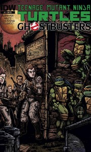 10 copy Retailer Incentive  by Kevin Eastman