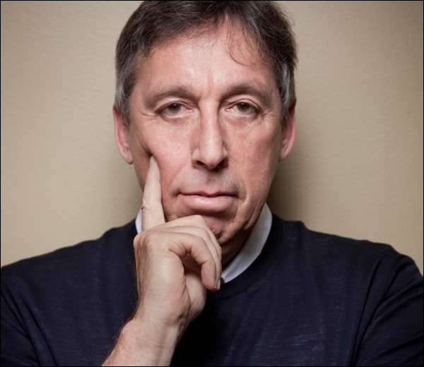 ivan reitman evolution