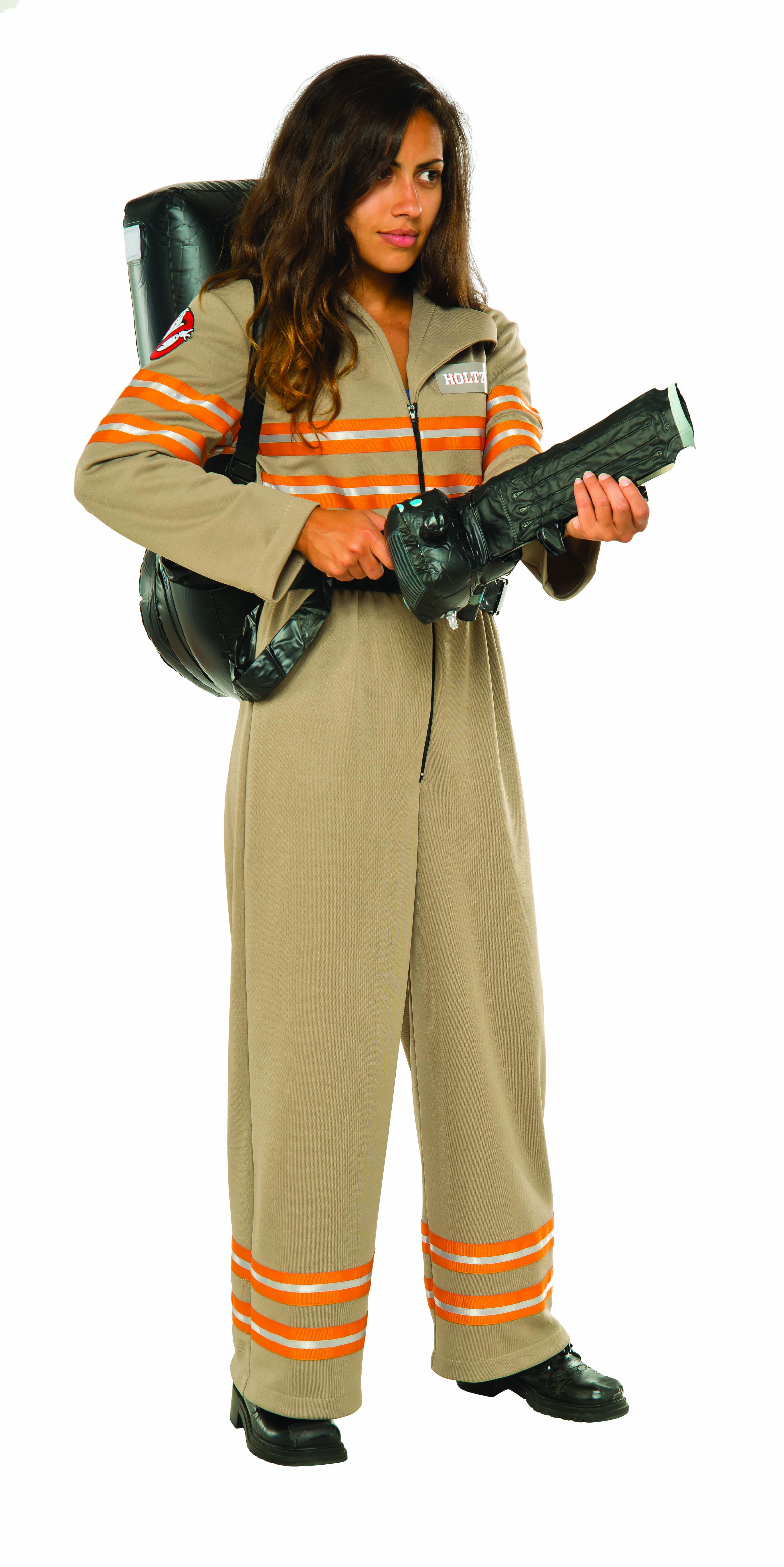 New Ghostbusters Costumes Coming This Year Ghostbusters News