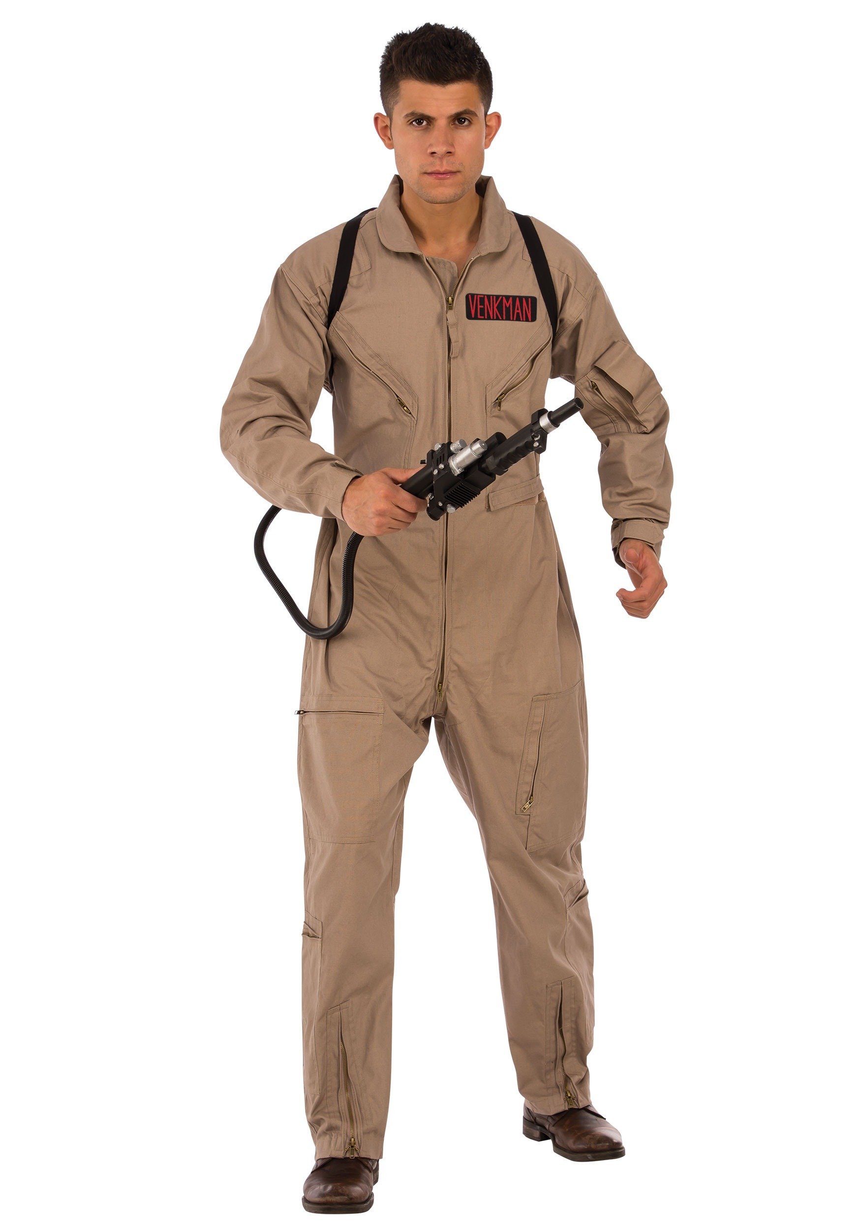 New \'Grand Heritage\' Ghostbusters Halloween costumes revealed ...
