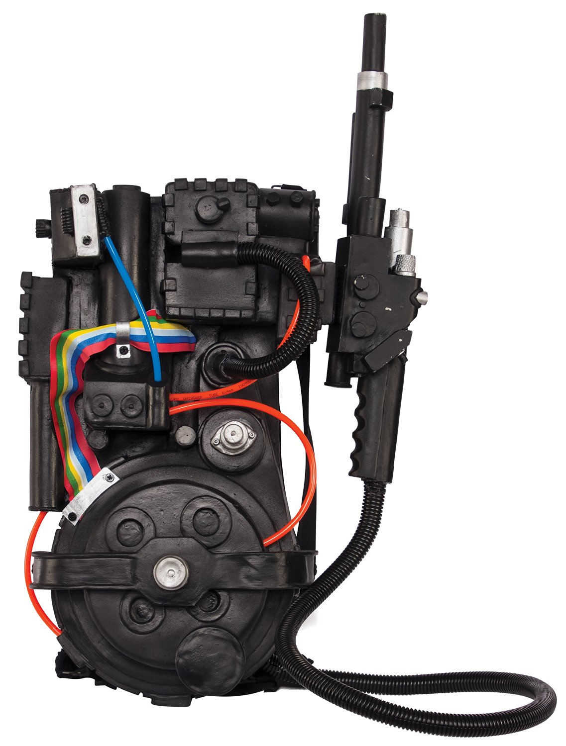 Deluxe Ghostbusters Proton Pack for kids now on Amazon